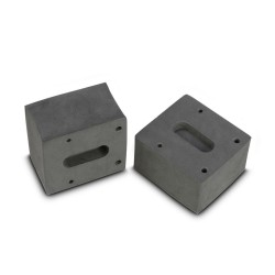ALUTRUSS QUADLOCK 6082L-30 3-Way Corner 90°